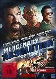 Mercenary: Absolution (Uncut)