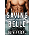 Saving Belle (A Category 5 Knights MC Romance Book 2)