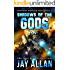 Shadows of the Gods (Crimson Worlds Refugees Book 2)