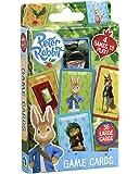 Peter Rabbit Playing Cards