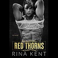 Red Thorns: A Dark New Adult Romance (Thorns Duet Book 1)