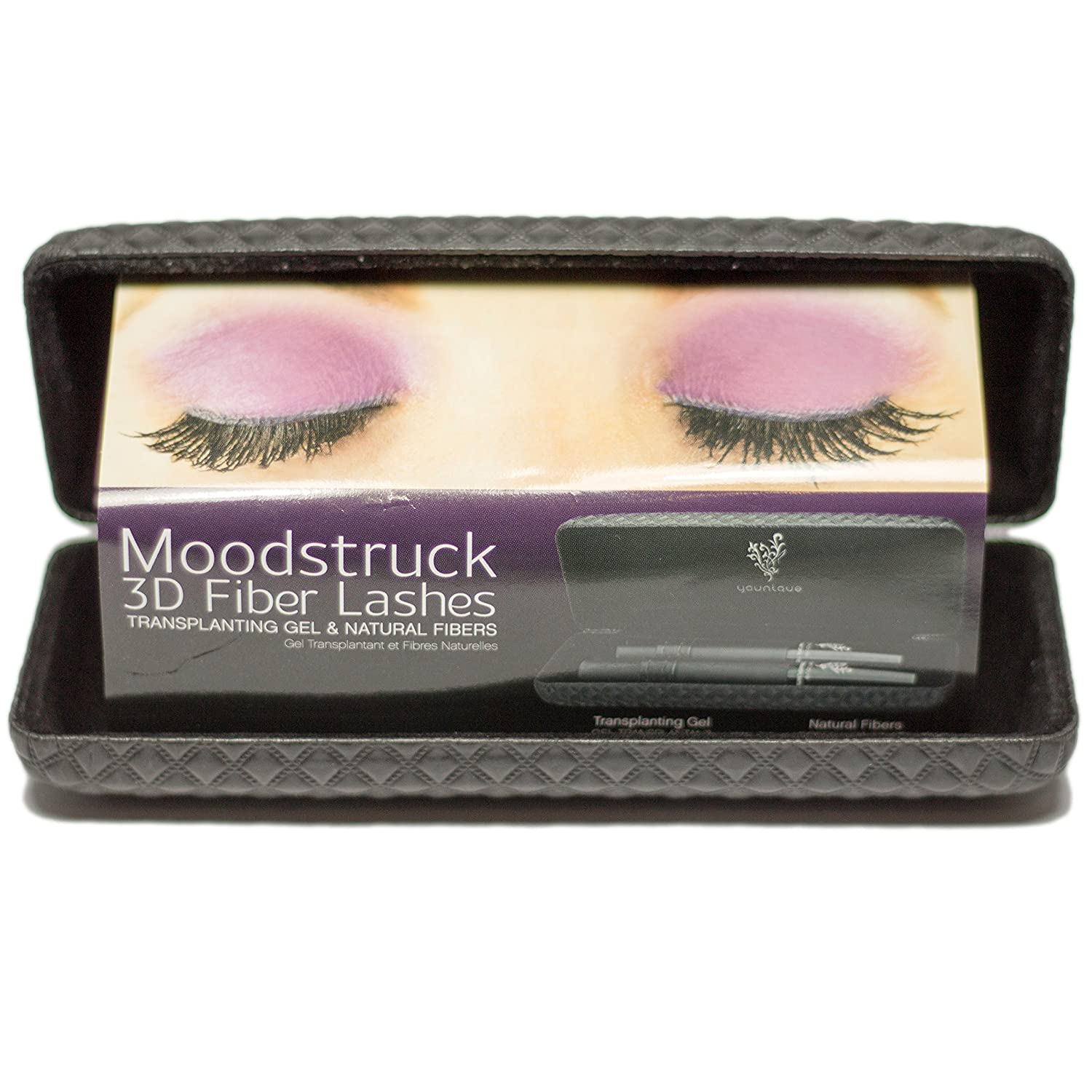 0629342cb28 Genuine Younique 3D Fiber Lash Mascara: Amazon.co.uk: Beauty