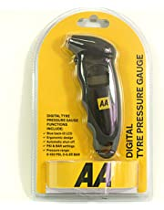 AA Digital Tyre Pressure Gauge