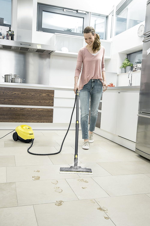 Scenery obraz parowy środek do czyszczenia