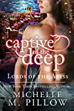 Captive of the Deep (Lords of the Abyss Book 3)