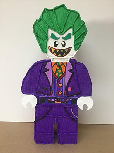 Amazon Joker Pinata Birthday Party Pinatas