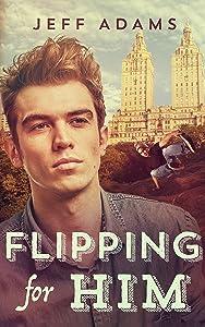 Flipping for Him: A gay YA romance