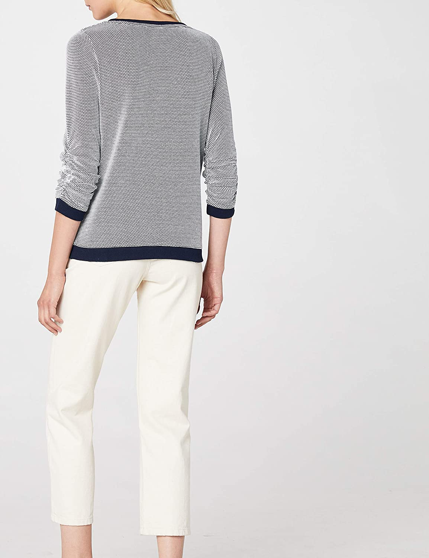 TOM TAILOR Denim Damen Sweatshirt