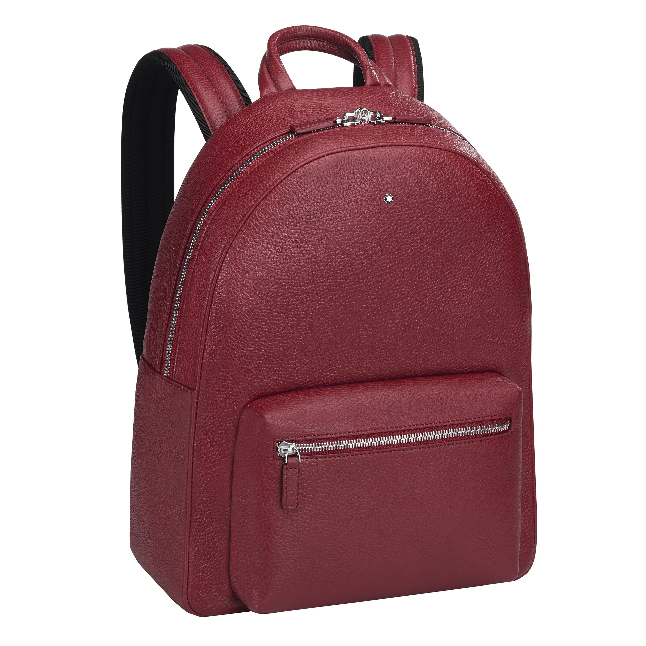 Montblanc 116958 Soft Grain Backpack Small