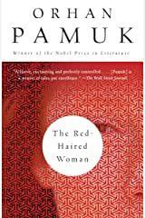 The Red-Haired Woman: A novel Kindle Edition