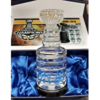 $169 » Kris Letang Pittsburgh Penguins signed 2016 Game Used ICE Stanley Cup