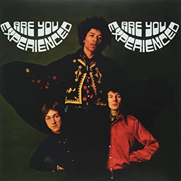 Are You Experienced. 2015