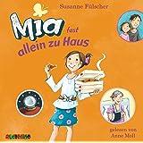 Mia fast allein zu Haus: Mia 7