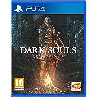 Dark Souls Remastered PS4 Game