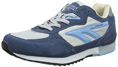 d115d885e96 Hi-Tec Men s Shadow Trainers  Amazon.co.uk  Shoes   Bags