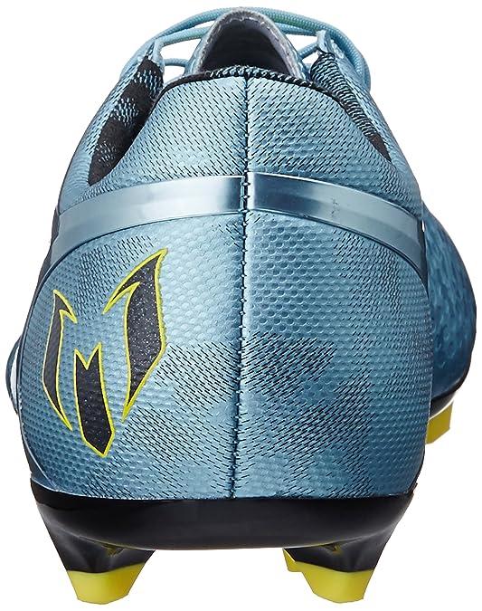 san francisco 660a2 3a790 adidas Messi 15.2 FG AG, Men s Football Boots  Amazon.co.uk  Shoes   Bags