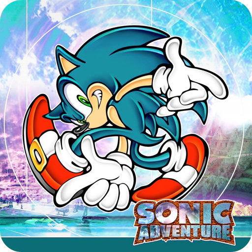 Sonics Saga