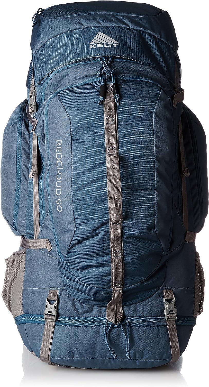 Kelty Red Cloud 90 Backpack, Indigo