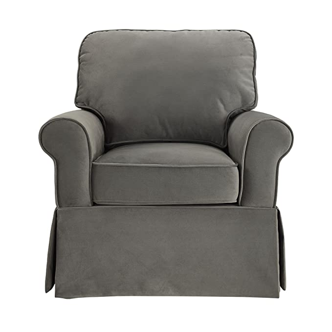 Amazon.com: Dorel Living Baby Relax EVA tapizado Rocker ...