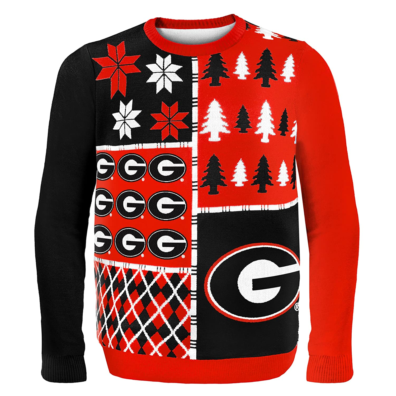 new arrival 2215e 77c64 Georgia Bulldogs Ugly Christmas Sweaters - Christmas Gifts ...