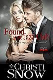 Found at the Jazz Club