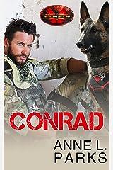 Conrad: Brotherhood Protectors World Kindle Edition