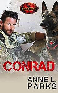 Conrad: Brotherhood Protectors World