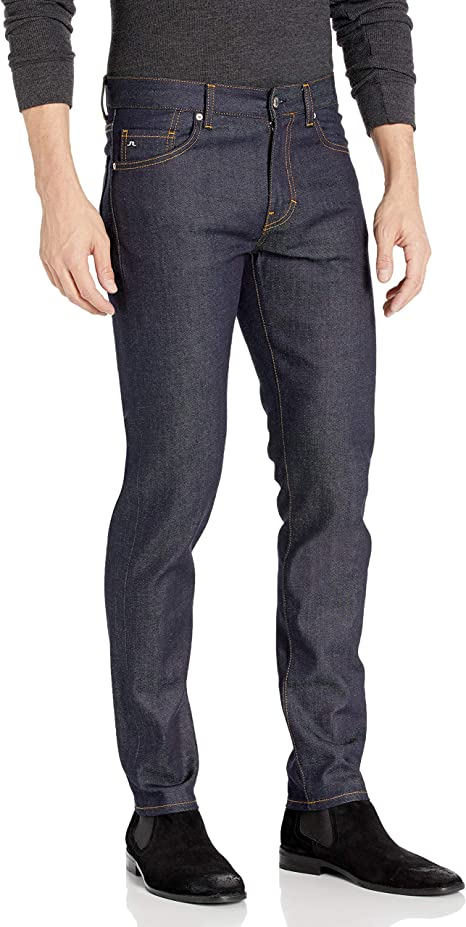 J.Lindeberg Mens Damien Skinny Jeans