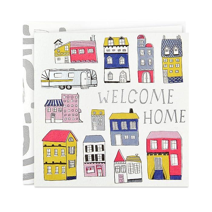 Top 10 Funny Congratulations New Home Card