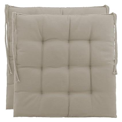 Cuscino decorativo per sedie / sedie da giardino con 9 punti di ...