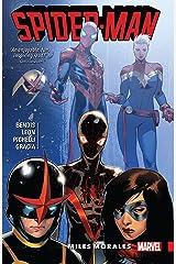 Spider-Man: Miles Morales Vol. 2 (Spider-Man (2016-2018)) (English Edition) eBook Kindle