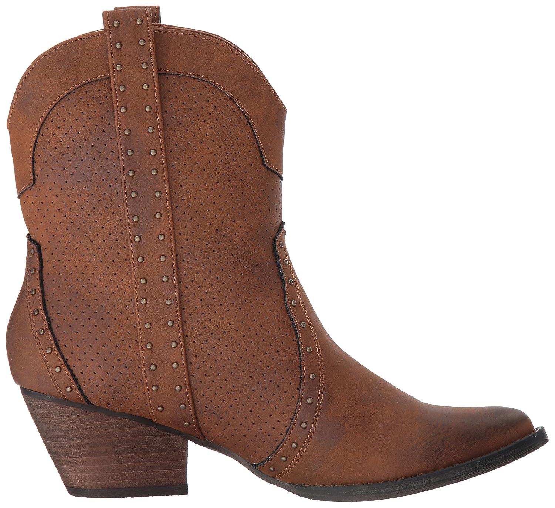 Very Volatile Womens Montez Western Boot