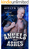 Angels and Ashes (Heaven's Rejects MC Book 2)