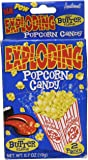 Exploding Popcorn Candy