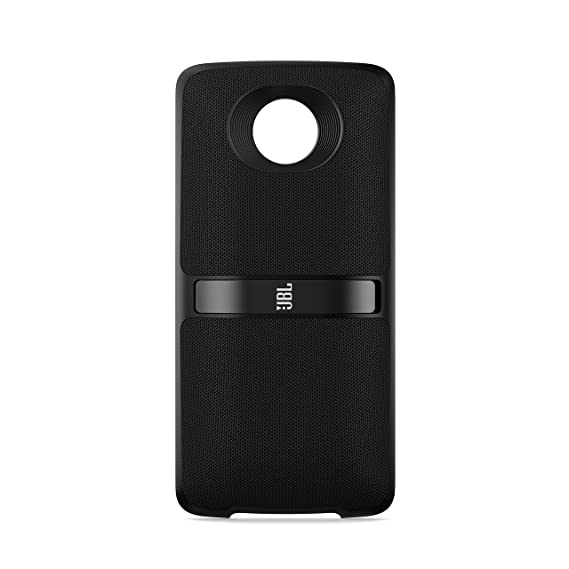 check out 1ea95 86208 SoundBoost2 Moto Mod for Moto Z - Black