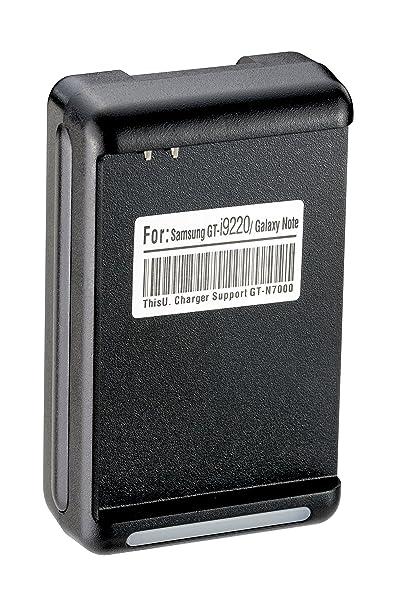 Amazon.com: 3x 3030mAh Baterías de Remplazo de Alta ...