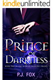 Prince of Darkness (Book of Shadows 2)