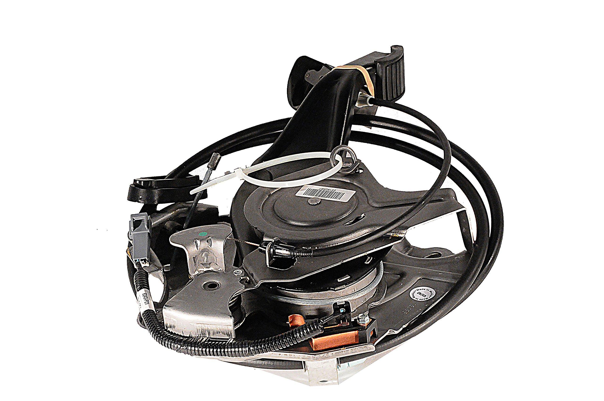 ACDelco 23182557 GM Original Equipment Parking Brake Control Module Assembly
