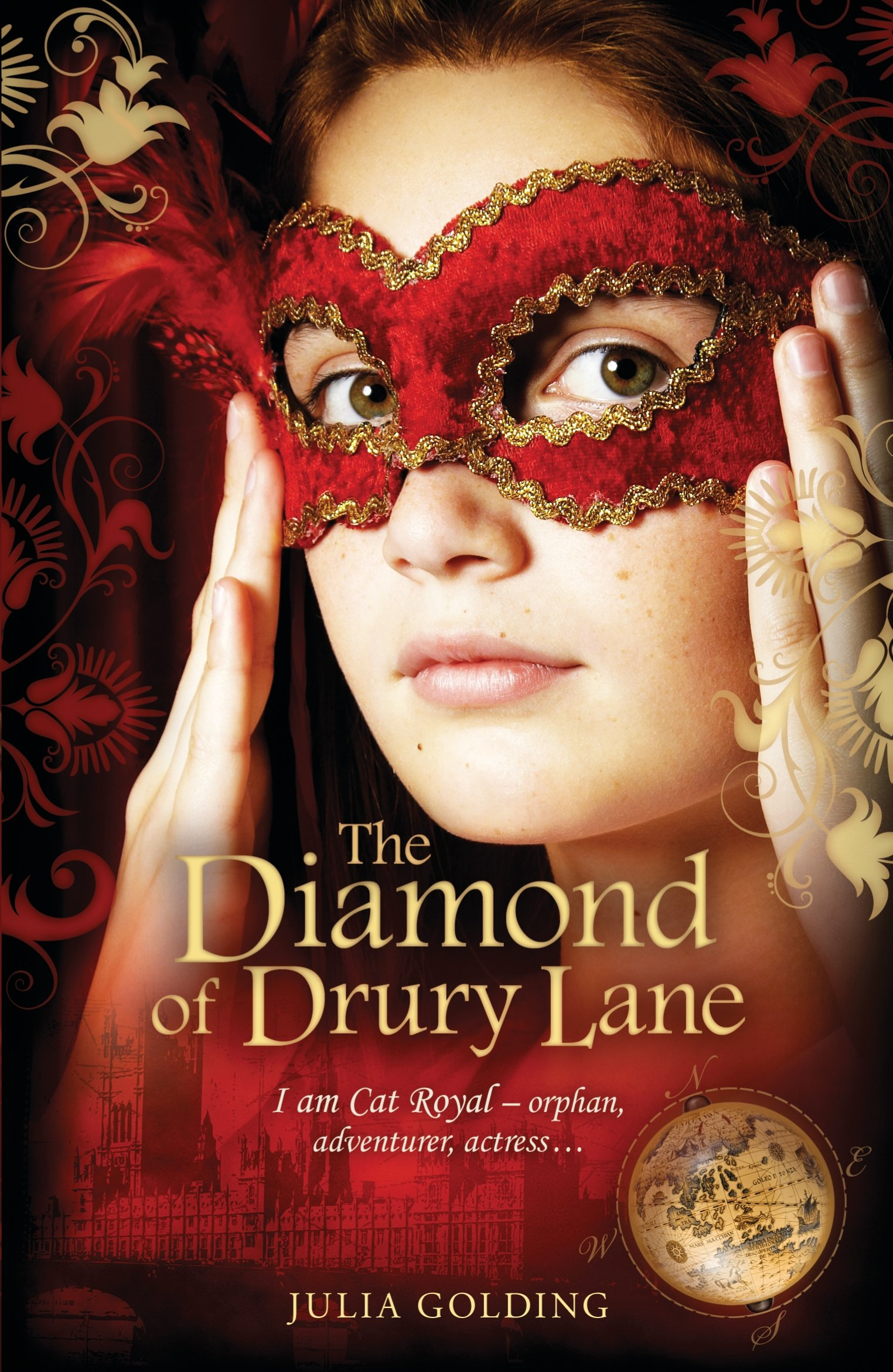Image result for the diamond of drury lane