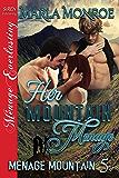 Her Mountain Menage [Menage Mountain 5] (Siren Publishing Menage Everlasting)