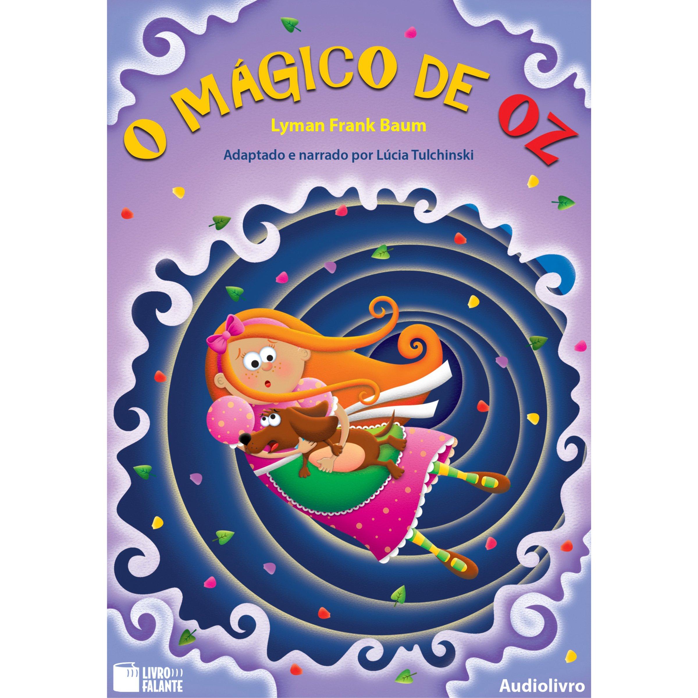 O Mágico de Oz | Audiolivro