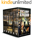 Uncanny Kingdom: Six-Book Series Starter Set