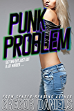 Punk Problem (Gender Transformation Erotica)
