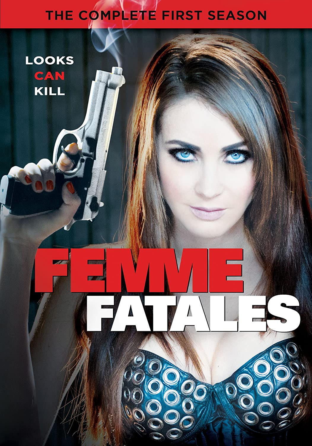 Amazon.com: Femme Fatales: Season 1: Tanit Phoenix, Rick Copp, Christine  Donlon, Catherine Annette, Madison Dylan, Darin Scott, Robert Meyer  Burnett, ...