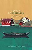 La herencia (Letras Nórdicas)