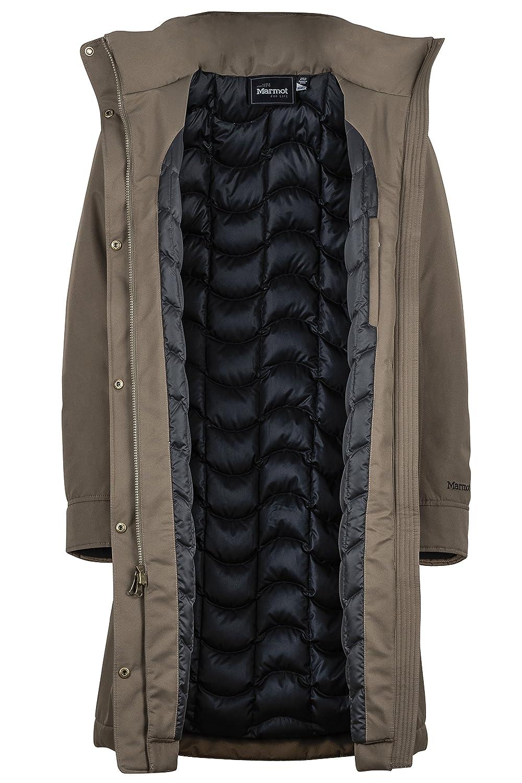 700 Femme Imperméable Chelsea Duvet Manteau Marmot Long Indice IqvAw0AZT