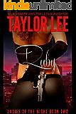 Ruby: Book 2  Ladies of the Night Series