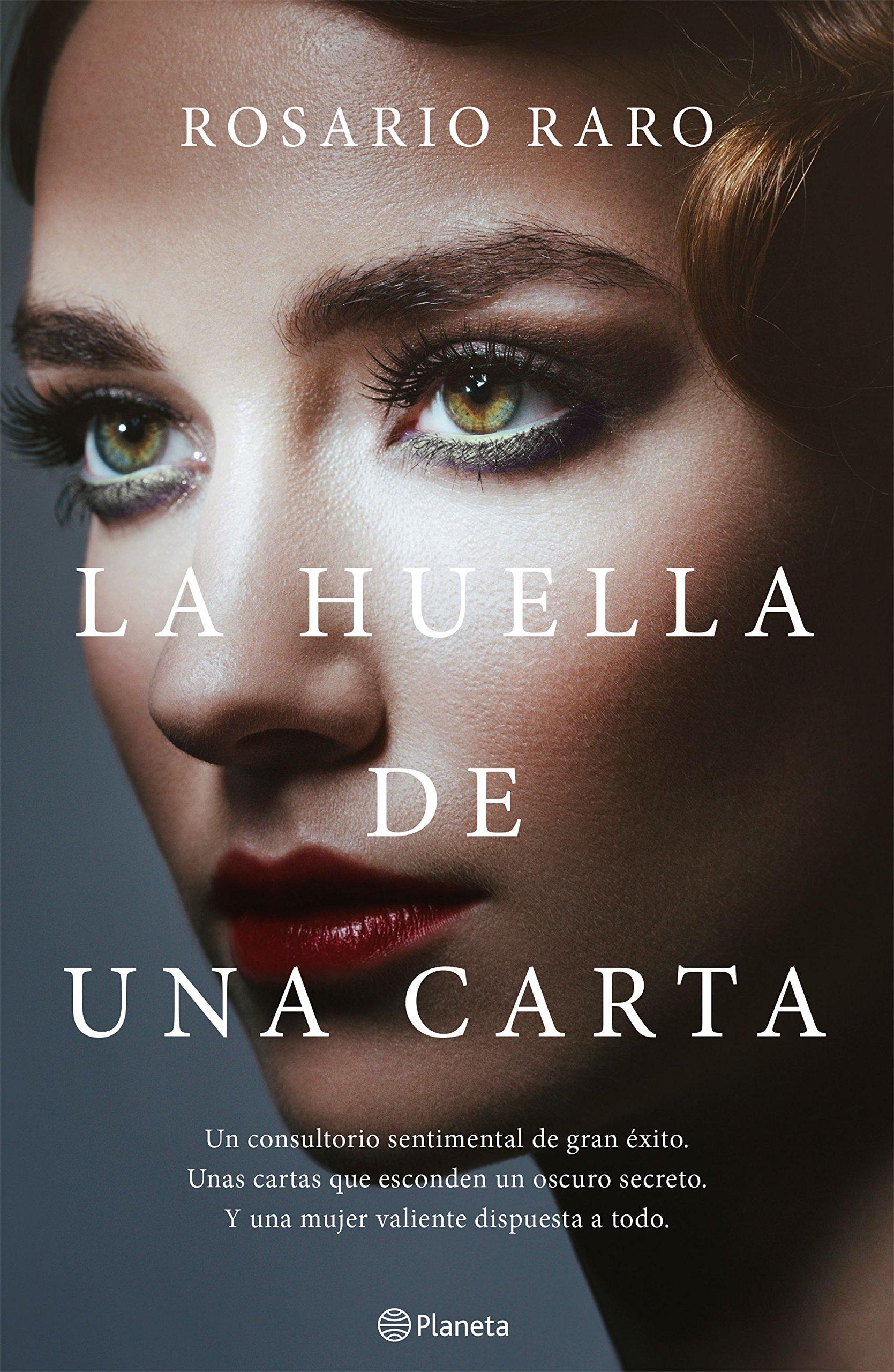La huella de una carta: 3 Autores Españoles e Iberoamericanos: Amazon.es: Raro, Rosario: Libros