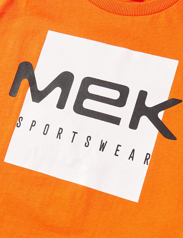 Mek T-Shirt Bambino