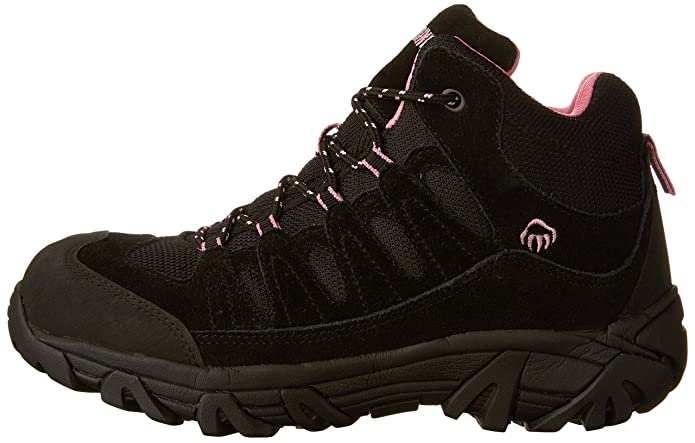 91c9e0b5b5e Wolverine Women's Outlook Black boots 5.5 M: Amazon.ca: Shoes & Handbags